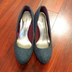 Christian Siriano for Payless Size 5